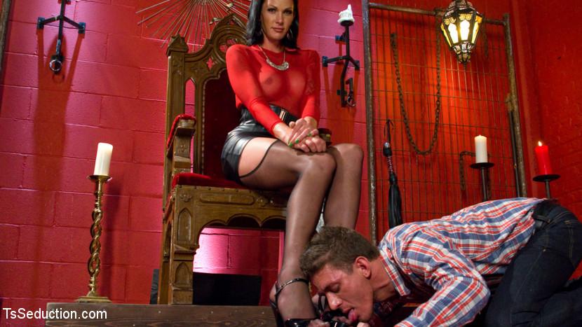 A Marvelous Punishment!