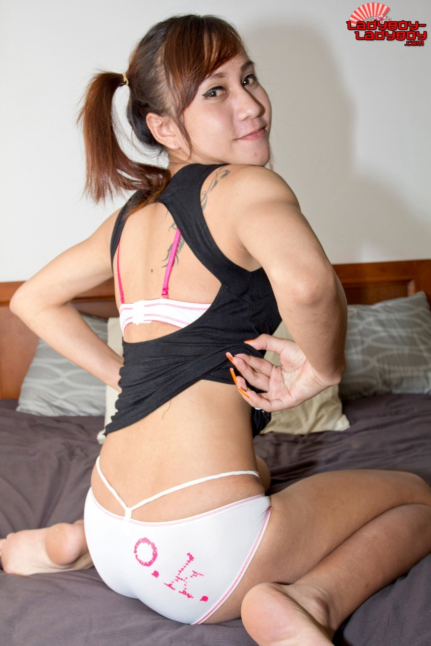 Annabelle Is Young Playful Girl, Hormone Breasts And Very Tight