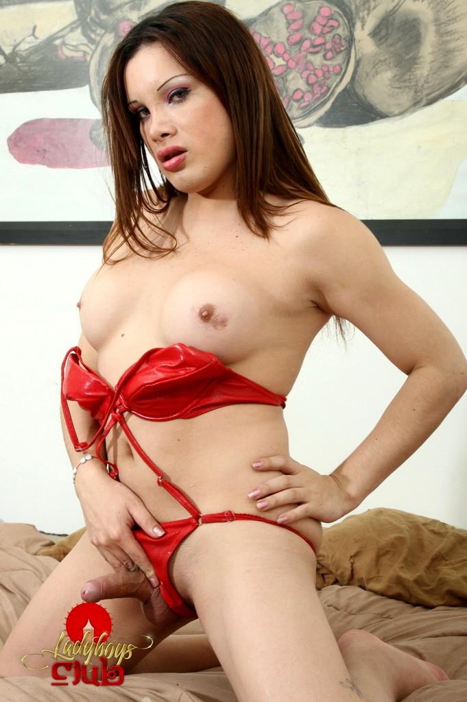 Arousing Alejandra Strips And Strokes
