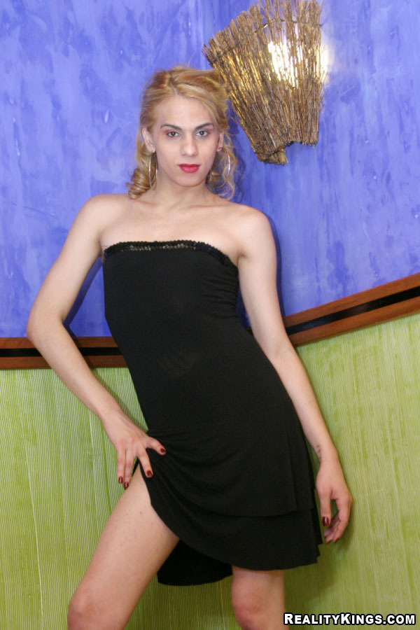 Check Out Rinata Ride A Huge Dick And Check Out Whats Hiding