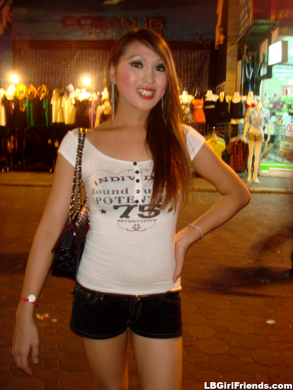 Fun Photos Of Your Past T-Girl Flings From Bangkok And Patt
