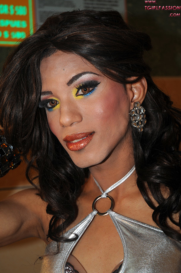 Ladyboy Passion Set 117