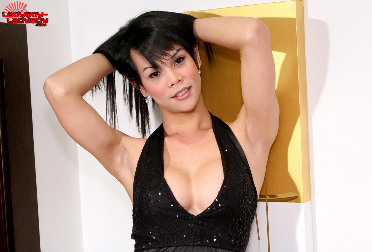 Natty Is A Slutty Femboy From Bangkok Who Shoots Harder The
