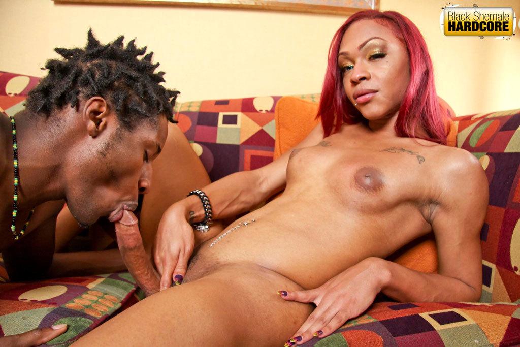 Naughty T Girl Tops Dude!