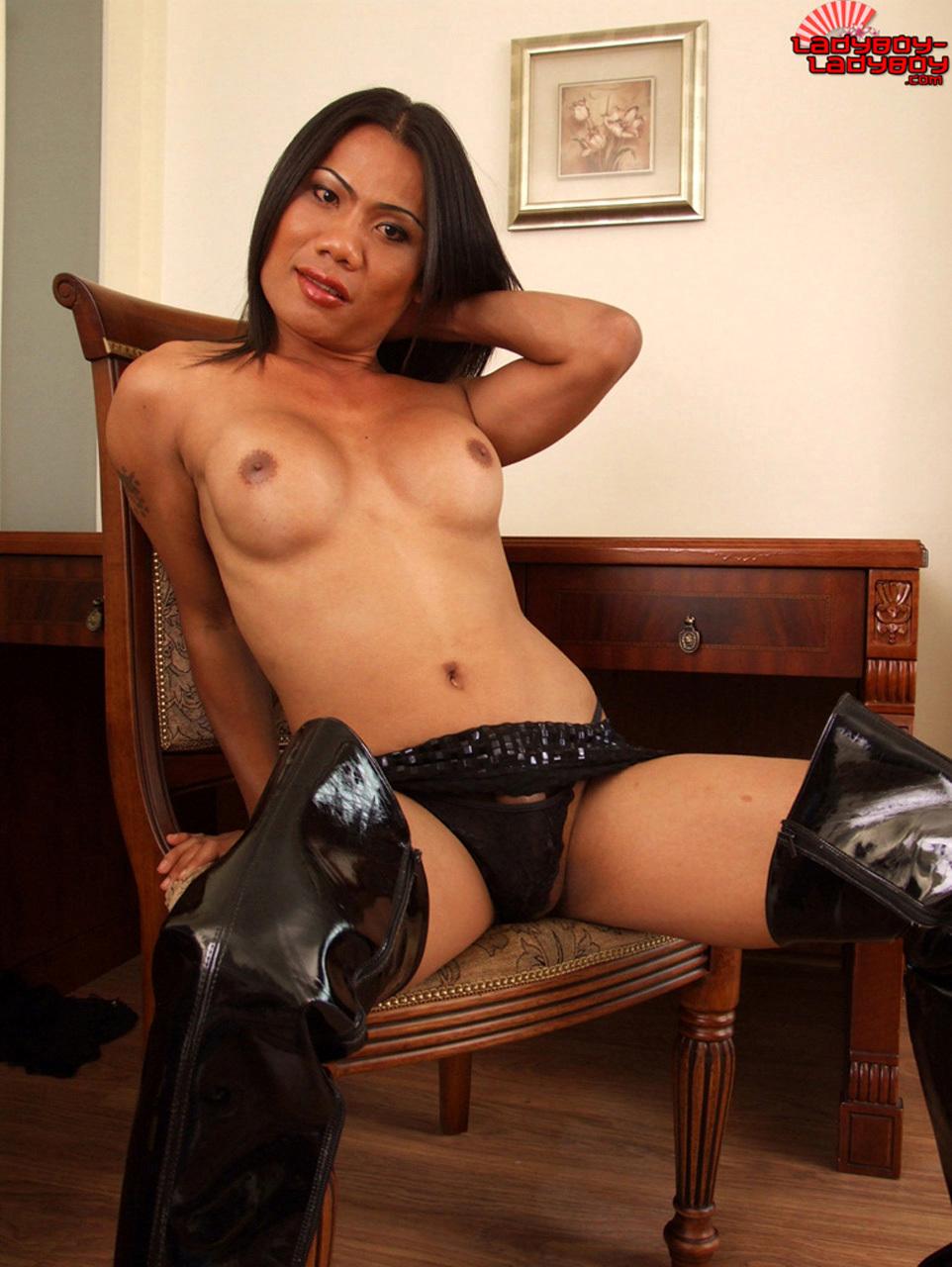 T-Girl TGirl Set 1411