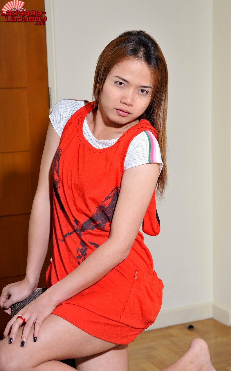 The Wonderful Nancy, Is 19 Yrs Old And Half Vietnamese And Half