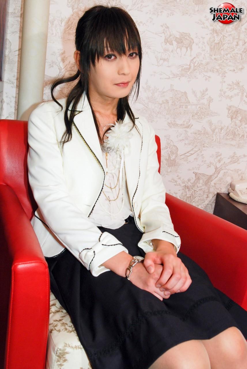 Transexual Japan Set 746