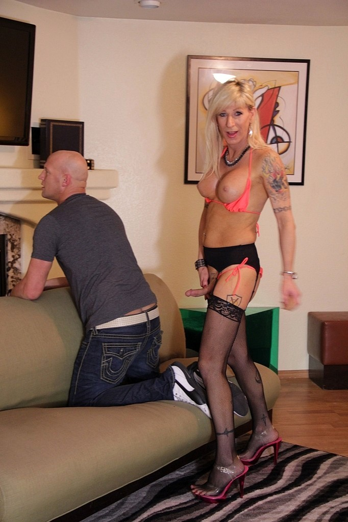 Christian Is BUSTED! He Has Been Banging All Three Seductive MILF